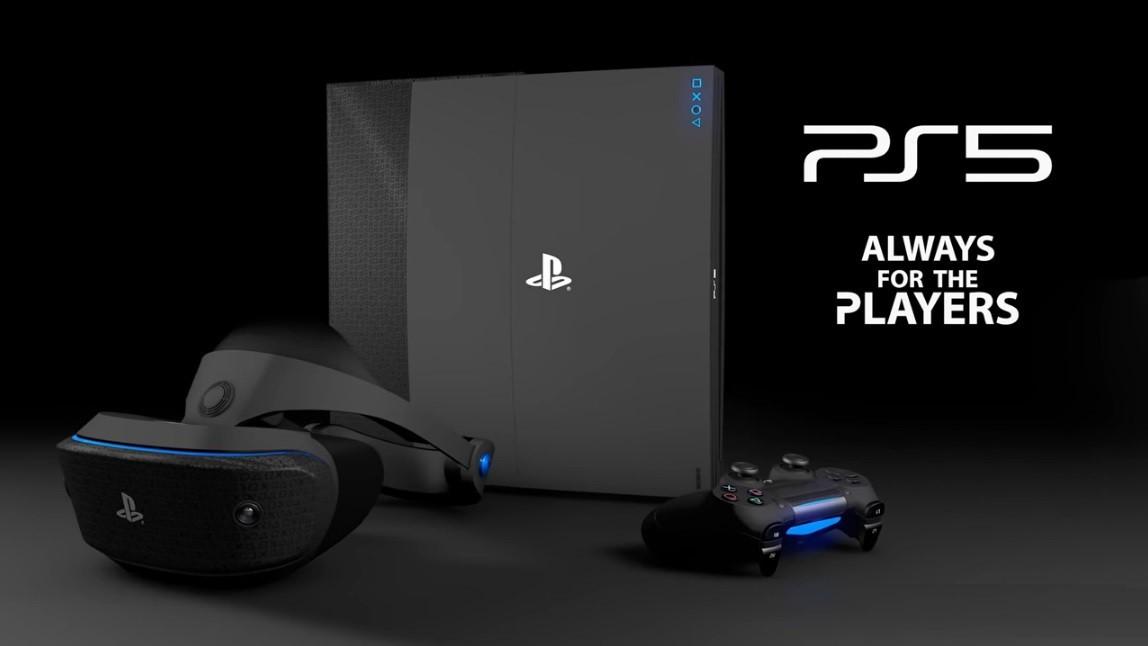 PS5 Berpotensi Menjadi Konsol Game Terbaik